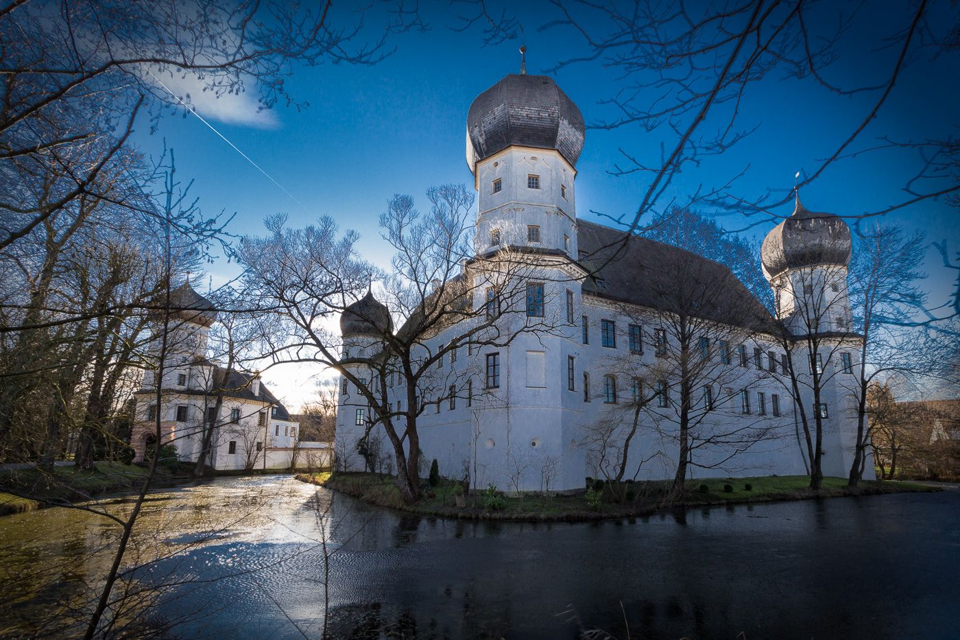 Schloss Schwindegg